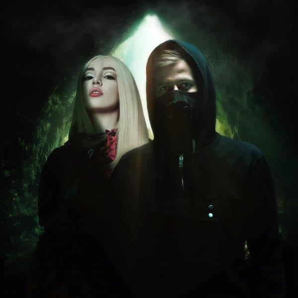 Alan Walker  Ava Max Single Alone Pt. II Presse Pic